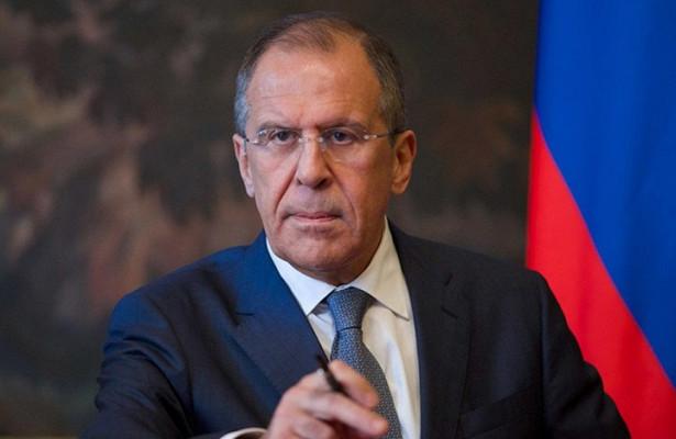 Спозиции виновности: Лавров раскритиковал Запад