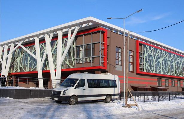 Нижегородский театр «Вера» откроется после реконструкции 15апреля