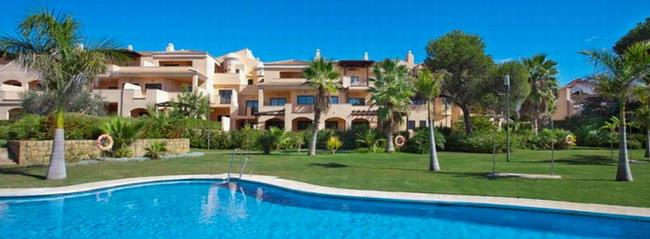 Цены недвижимости в испании