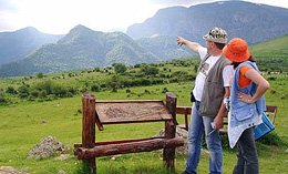 развитие туризма в болгарии