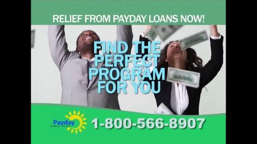 Franklin services payday loan relief