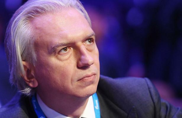 РПЛподдержала Дюкова навыборах президента РФС