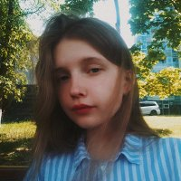 Фото Алина Сучкова