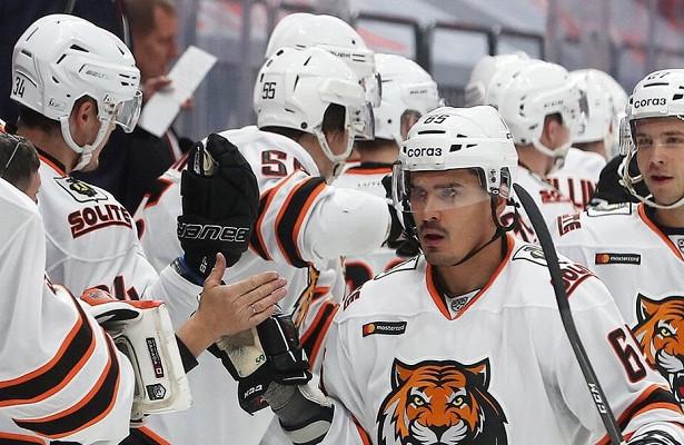 Якупов согласился снизить зарплату до25млнрублей засезон ради перехода в«Авангард» («Хоккей беззрителей»)
