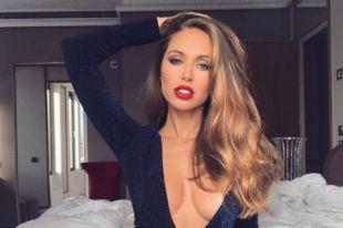 Пермская модель Галинка Миргаева получила предложение руки исердца