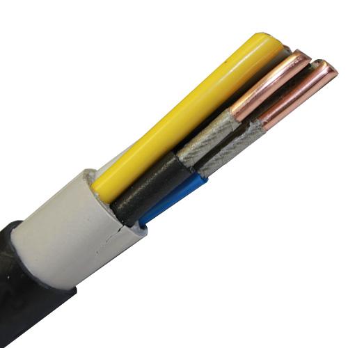 как рассчитать кабель по нагрузке к калонкам