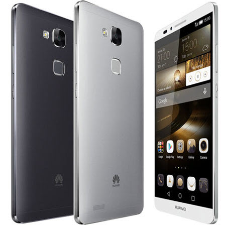 User guide huawei ascend mate 7