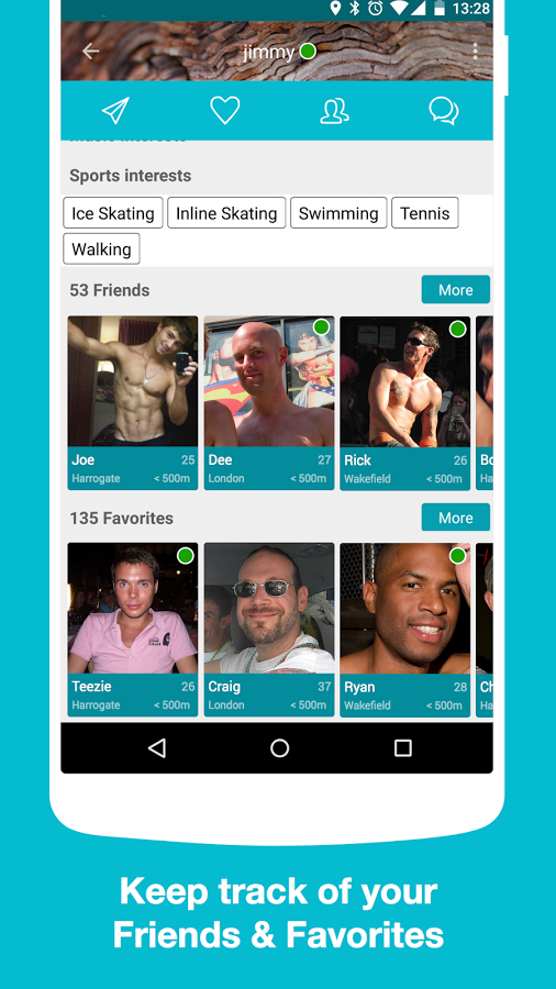 Best LGBT Dating Apps (2018) - 100% Free