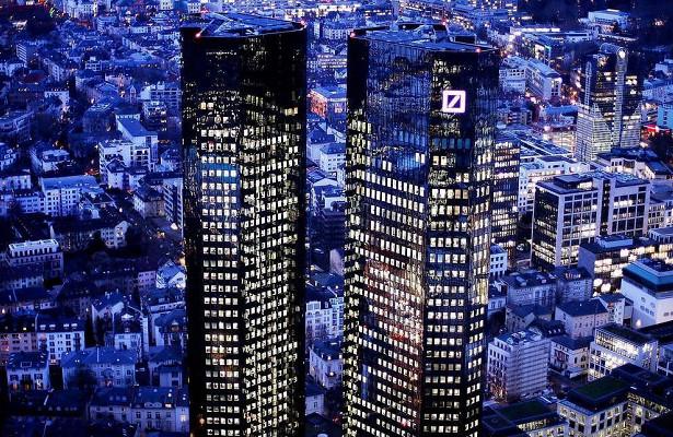 WSJ: американские наблюдатели рекомендовали Deutsche Bank свернуть бизнес вРоссии