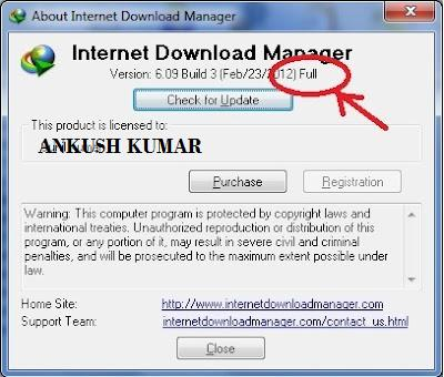 IDM 629 crack+serial key full version free download IDM