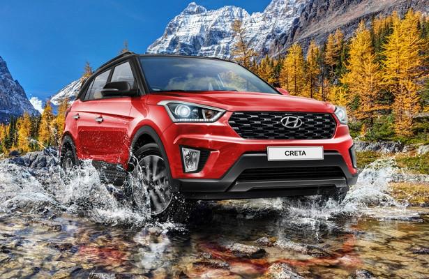 Hyundai поднял цены насамую популярную модель