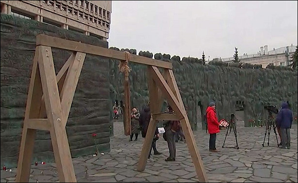 Акция «Колокол памяти» впамять ожертвах политических репрессий прошла городах России