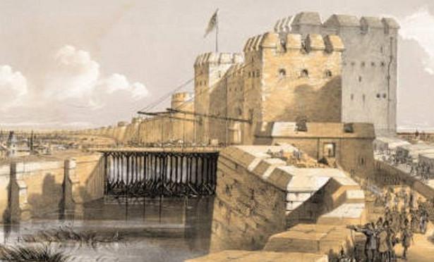 Семь самых знаменитых крепостей Крыма