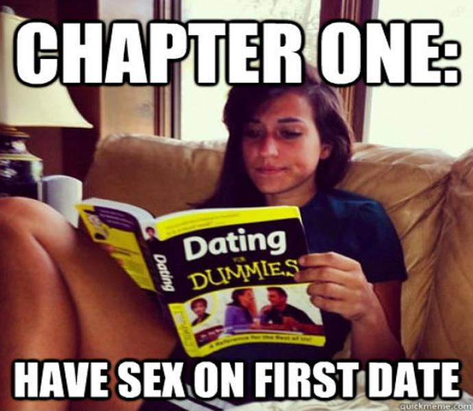 Funny dating site memes
