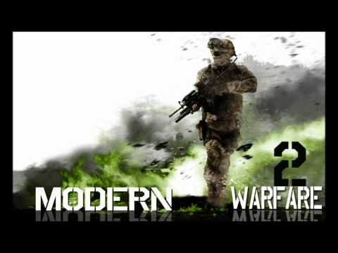 Call of Duty: Modern Warfare 2 - Call of Duty Wiki