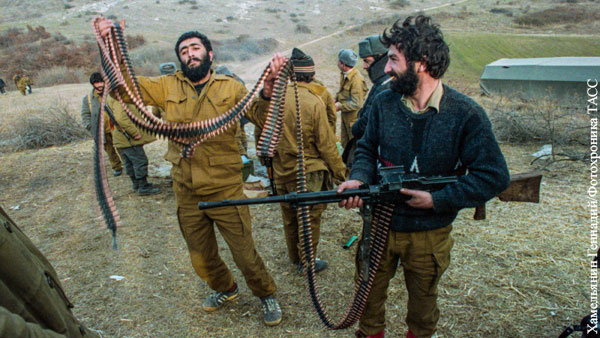 Коронавирус воюет вКарабахе настороне Азербайджана