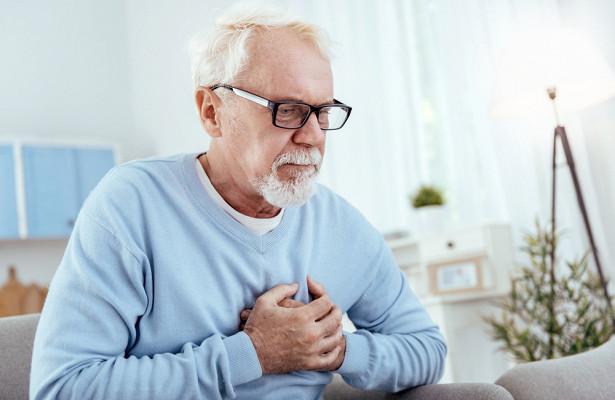 Какраспознать ишемическую болезнь сердца