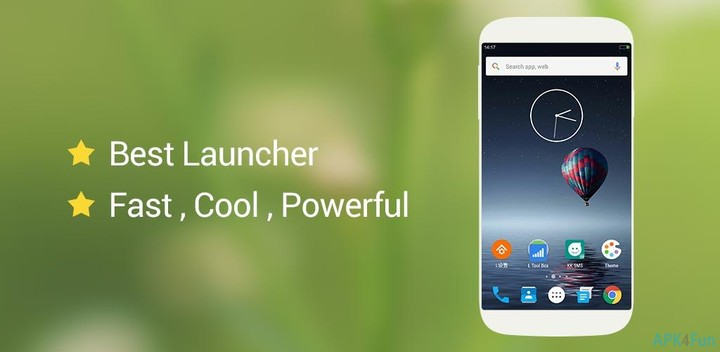 Solo Launcher APK Free Download for Android #latest