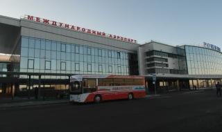 Пять миллионов пассажиров вгод. Ваэропорту Рощино построят новый терминал