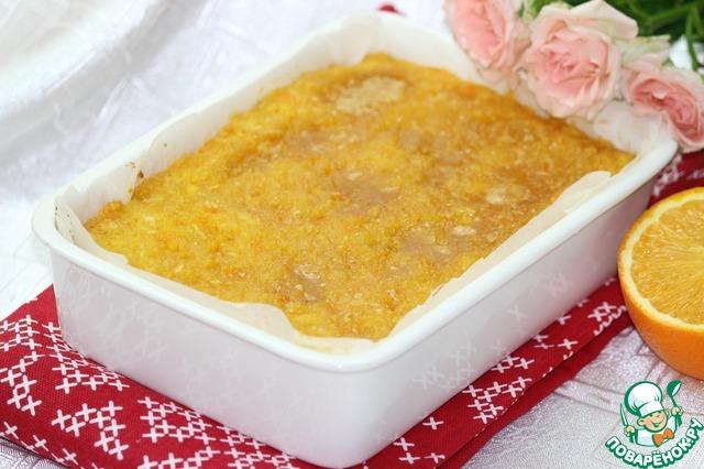 Рисовая запеканка с творогом рецепт с фото