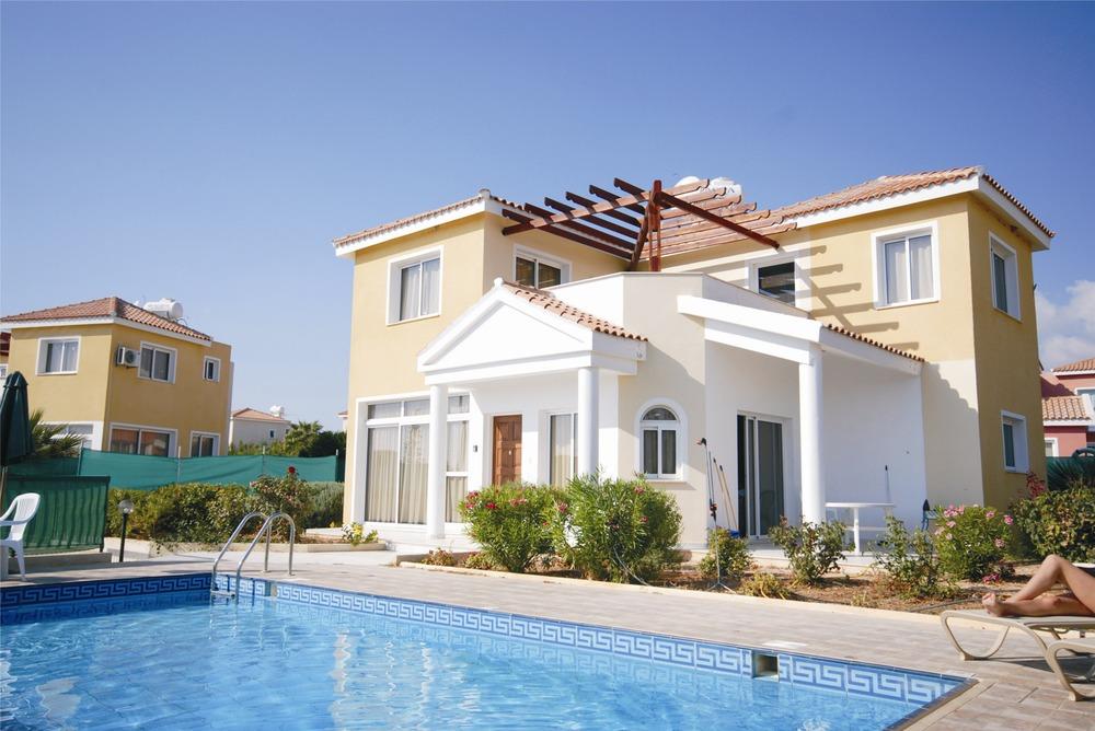 Дом в кипр у моря без посредников