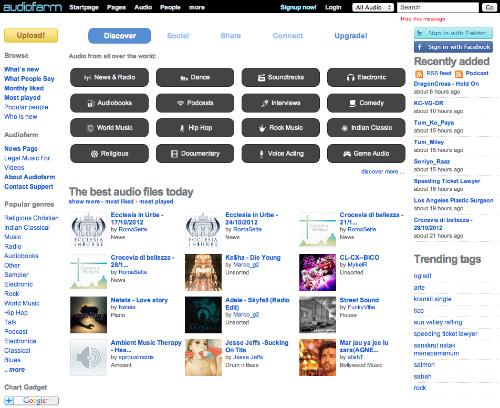 Bensound - Royalty Free Music - Corporate Pop