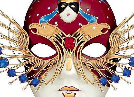Объявлены номинанты Национальной театральной премии «Золотая маска»