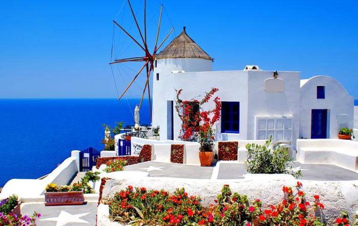 Дом на юге Скиатос недалеко от моря