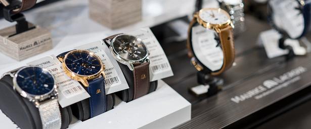 ВТЦСаранска мужчина украл часы за22тысячи рублей