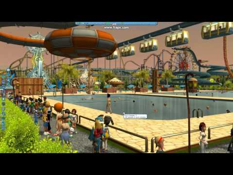 Download Roller Coaster Tycoon - latest version