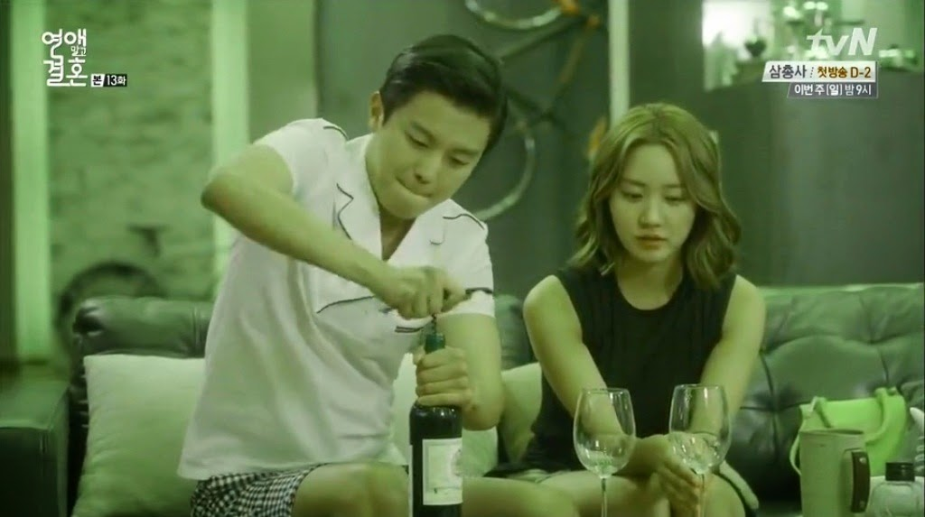 Marriage not dating episode 9 all kiss scenes cut
