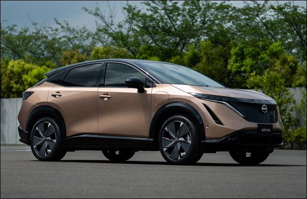 Nissan электрифицирует всемодели к2030 году