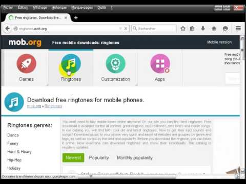 Free ringtones Download free mp3 ringtones for