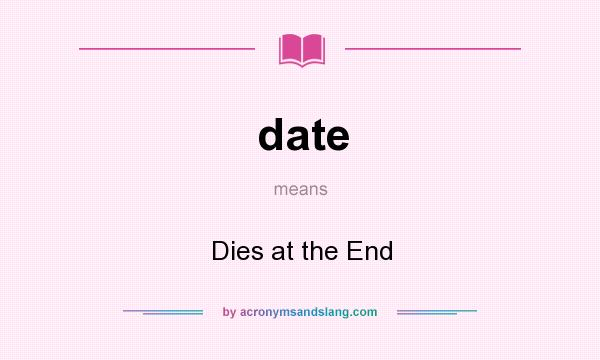 Dating meaning kannada