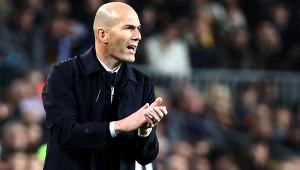 Футболисты «Реала» требуют увольнения Зидана
