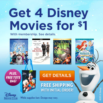 Disneycom - The official home for all things Disney