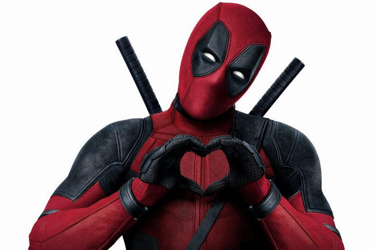 Deadpool (2016) Hindi Dubbed Watch full movies online free