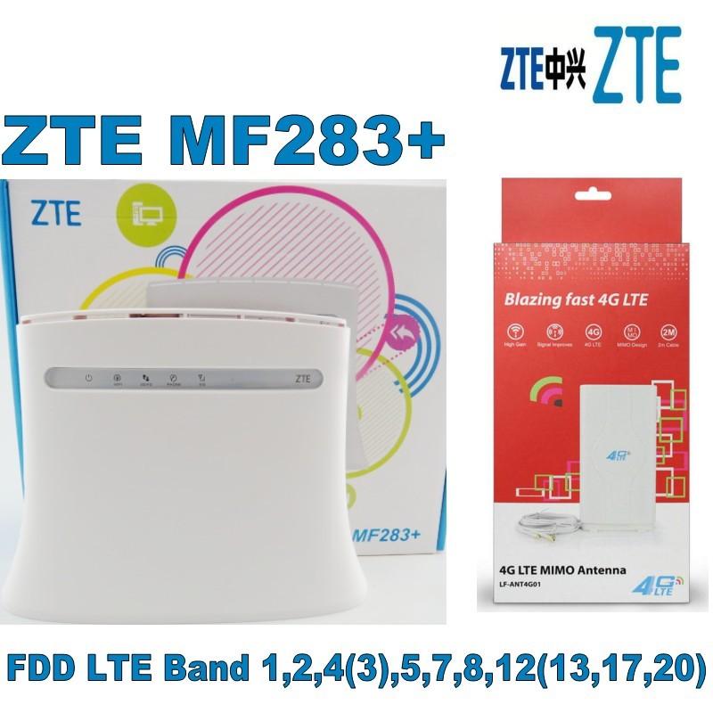 Zte mf283+ anleitung
