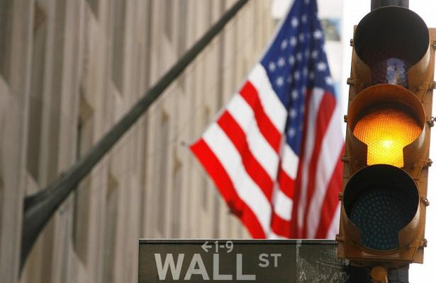 Фондовый рынок СШАзакрылся ростом