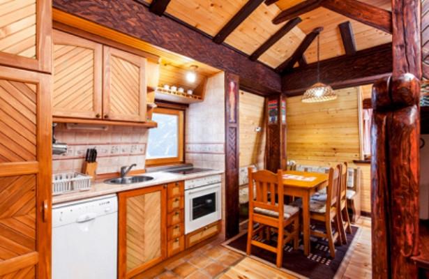 ВРоссии взлетел спрос назагородную недвижимость
