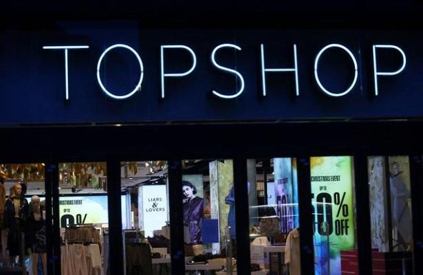 Asos купит разорившийся Topshop за$400млн