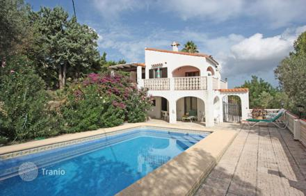 Продажа недвижимости в испании дома