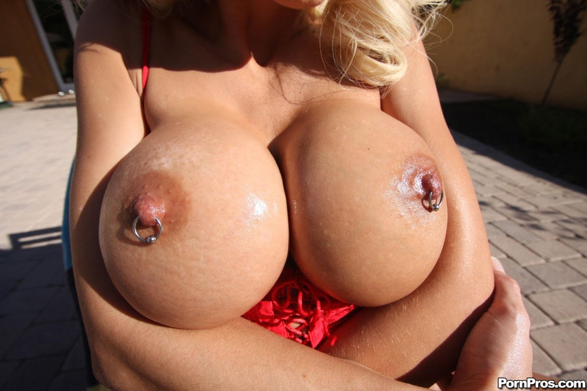 Blonde vintage tiny tits tube