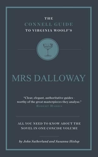 Mrs Dalloway - Sample Essays
