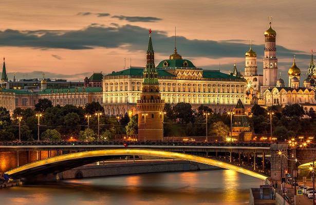 Главные события Москвы 27апреля по3мая