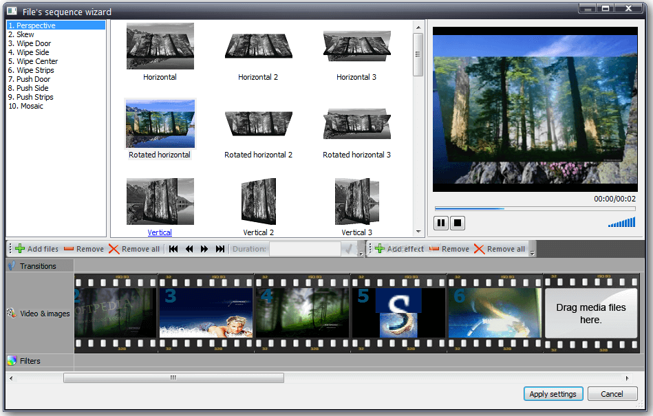 Video Editing Software Download Free Video Movie Editor
