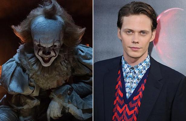 Какнасамом деле выглядят актеры фильмов ужасов