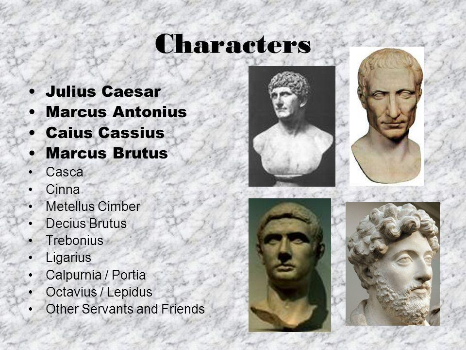 Argumentative Essay on Julius Caesar - JetWriters