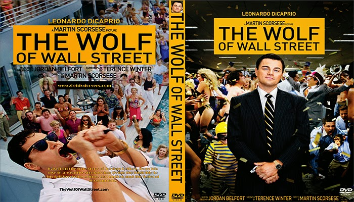 Watch The Wolf of Wall Street (2013) online free in HD