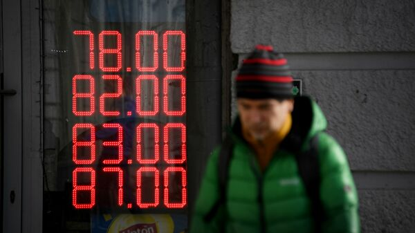 Названы главные ошибки россиян вусловиях кризиса